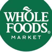 Medium square whole foods market logo