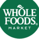 Small square whole foods market logo