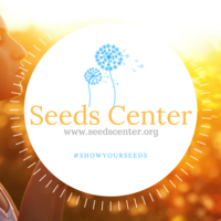 Medium square seedscenter