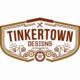 Small square tinkertown logo