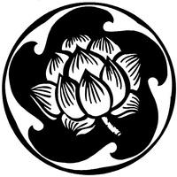 Medium square logo