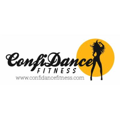 Big square confidance logo