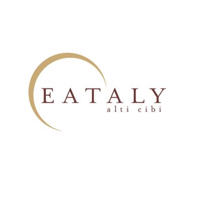 Big square eataly logo