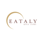 Small square eataly logo
