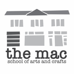 Small square  themac logo