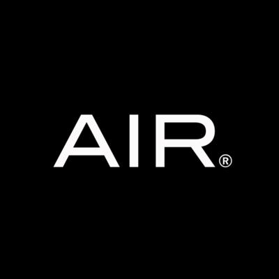 Big square air logo no background