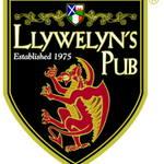 Small square llywelynspublogo