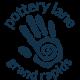 Small square pottery lane logo  1