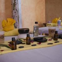 Medium square spa massage 2