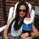 Small square gnome avatar