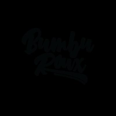 Big square bumbu roux logo