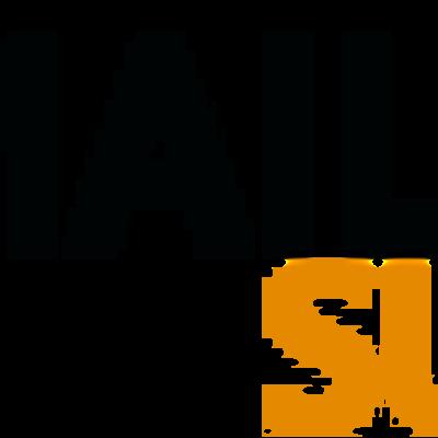 Big square logo